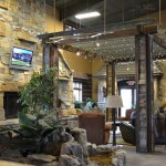 Montana Rockworks Showroom