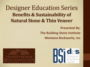 Microsoft PowerPoint - NEWDesigner Education Series Thin Veneer_
