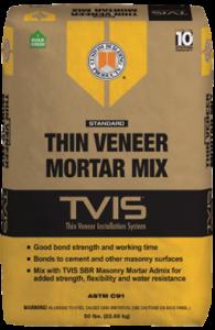 VeneerBonding Mortar