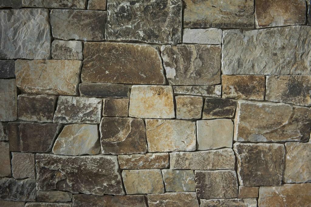 Castle Rock Ledge Thin Veneer Montana Rockworks