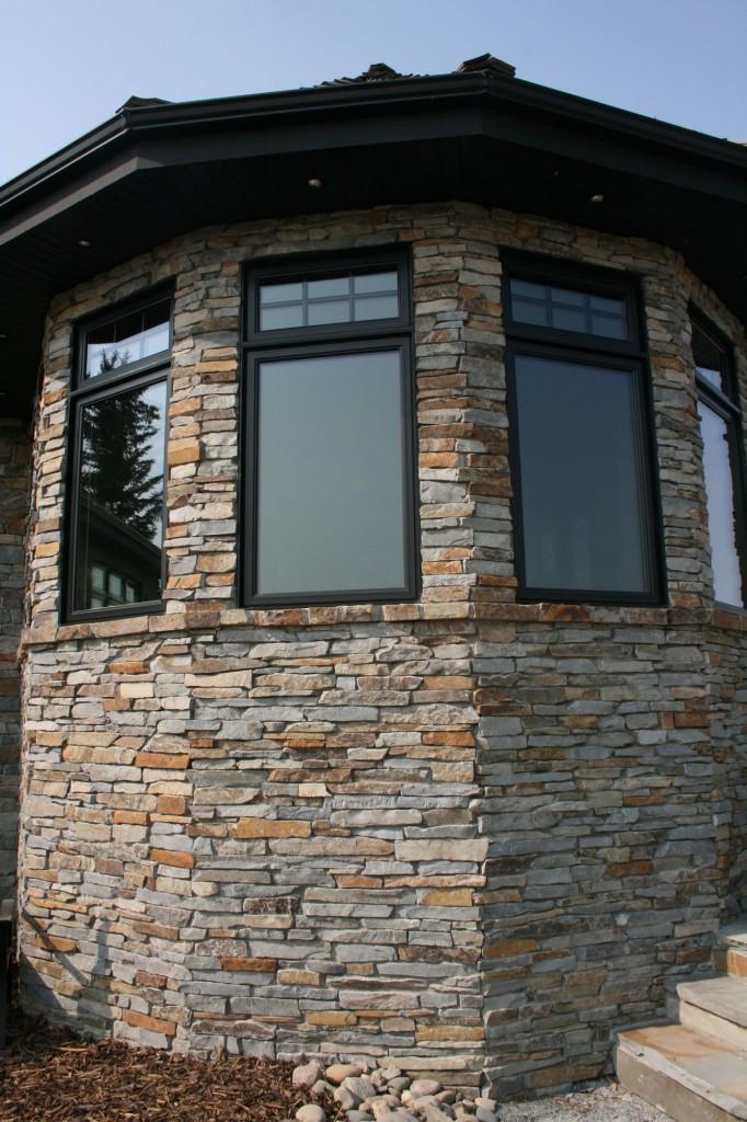 Kintla Stack Stone Thin Veneer