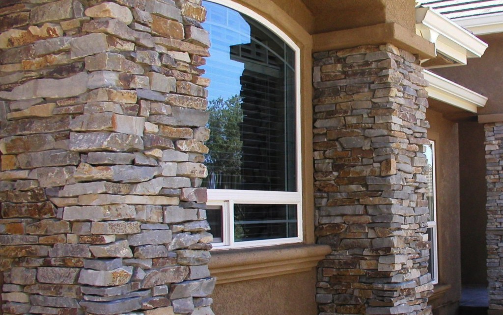 McGregor Lake Stack Stone Thin Veneer