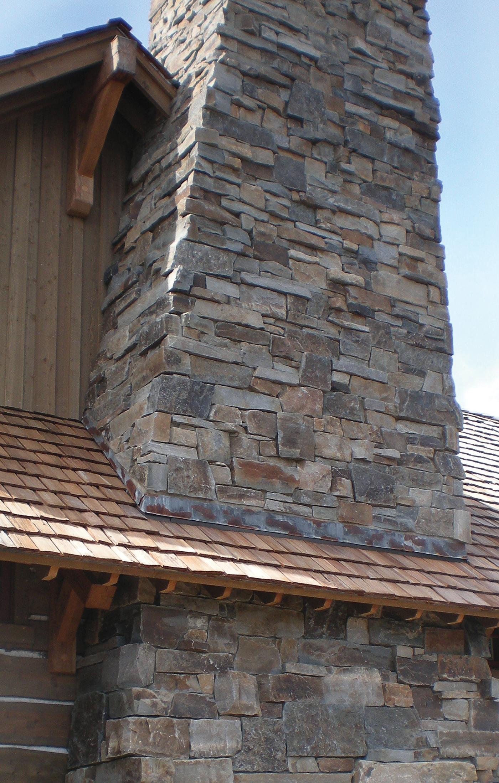 Moose Mountain Ledge Montana Rockworks