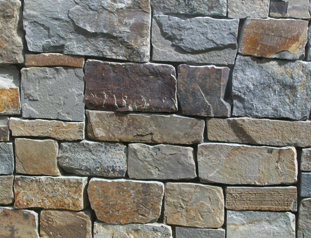 Gallatin Ledge Thin Veneer