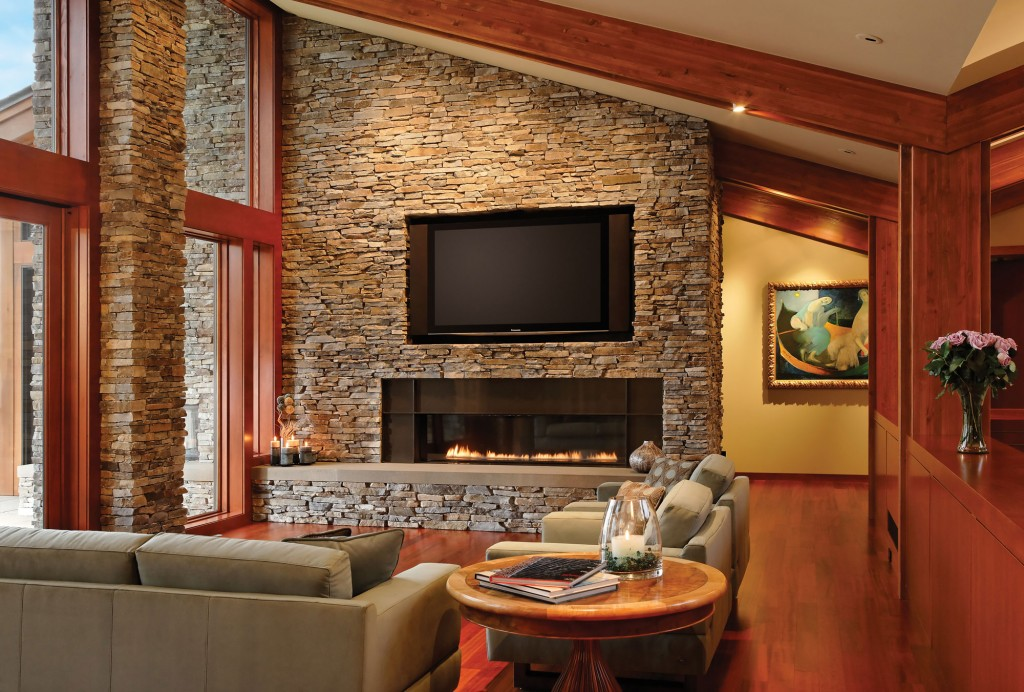 Castle Rock Stack Stone Thin Veneer