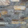 McGregor Lake Ledge Thin Veneer - Overgrout Joint