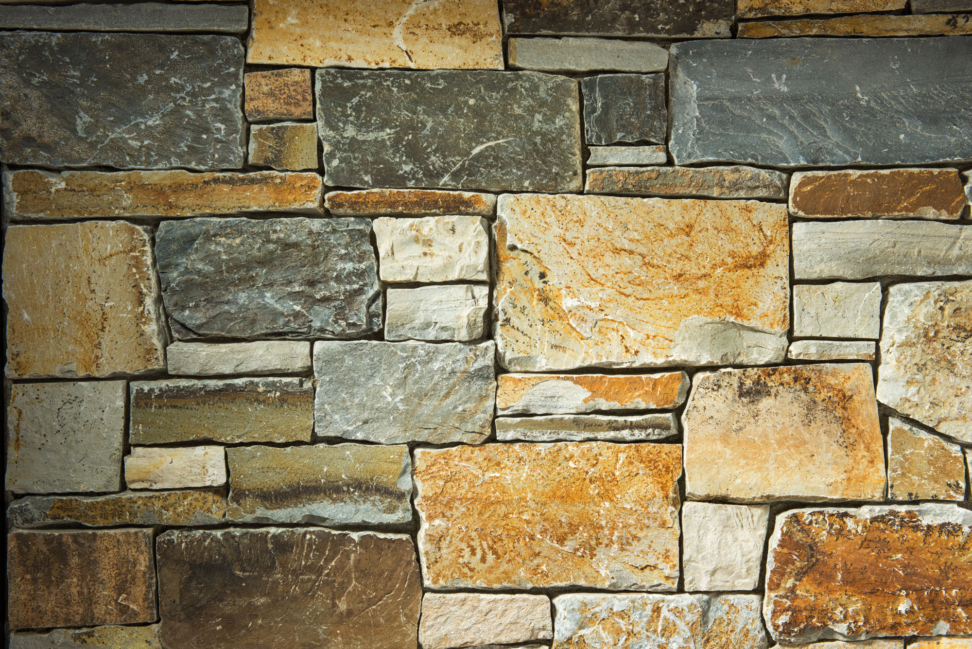 Stone style fusions montana rockworks for Style stone