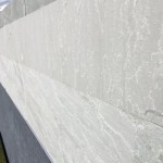 Pearl Gray Ashlar/Planking 369htsx84inLengths