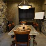 Montana Rockworks Showroom Conference Room