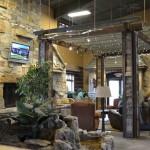 Montana Rockworks Showroom