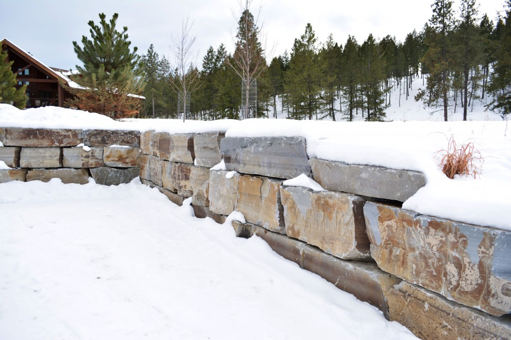 Moose Mountain Oversized Drystack